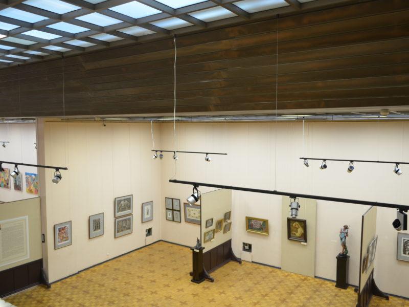 Музей Васнецовых